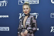 Kelli Berglund attends Variety's Power of Young Hollywood at The H Club Los Angeles on August 06, 2019 in Los Angeles, California.