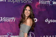TV personality Louise Roe attends the 2nd Annual StyleMaker Awards hostd by Variety and WWD at Quixote Studios West Hollywood on November 17, 2016 in West Hollywood, California.
