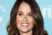 Robin Tunney attends the Variety and Women In Film's 2017 Pre-Emmy Celebration at Gracias Madre on September 15, 2017 in West Hollywood, California.