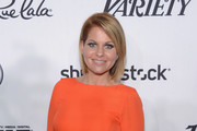 Actress Candace Cameron-Bure attends Variety and Women in Film's Pre-Emmy Celebration at Gracias Madre on September 16, 2016 in West Hollywood, California.