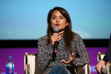 Veena Sud Netflix - Rebels And Rules Breakers For Your Consideration Event - Panels