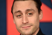 "Kieran Culkin attends the ""Veep"" Season 7 premiere at Alice Tully Hall, Lincoln Center on March 26, 2019 in New York City."