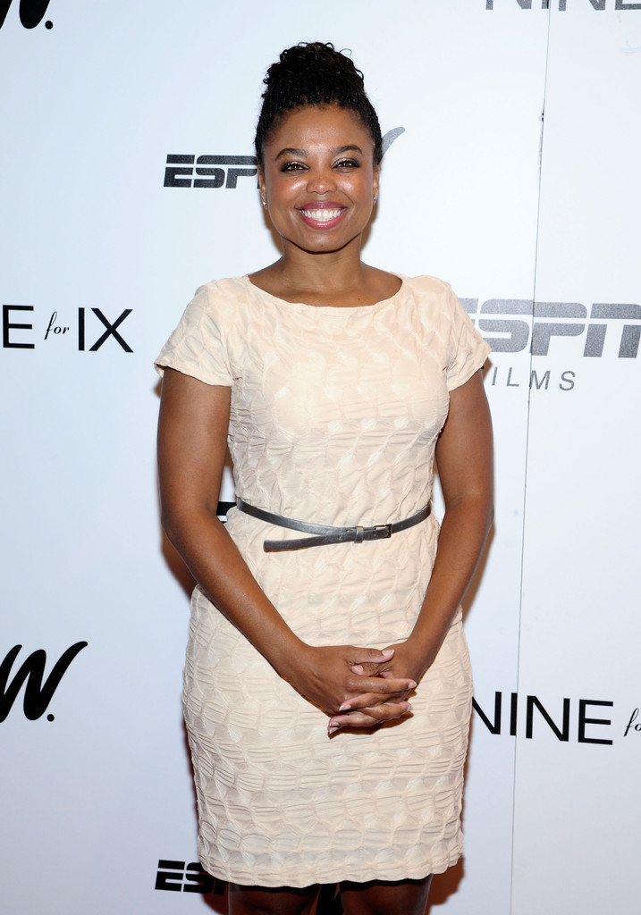 Jemele Hill will celebrate her 41 yo birthday in 5 days!