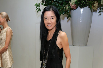 Vera Wang 11th Annual CFDA/Vogue Fashion Fund Awards - Reception