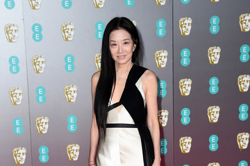 Vera Wang EE British Academy Film Awards 2020 - Red Carpet Arrivals