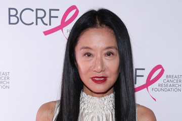 Vera Wang 2016 Breast Cancer Research Foundation Hot Pink Party