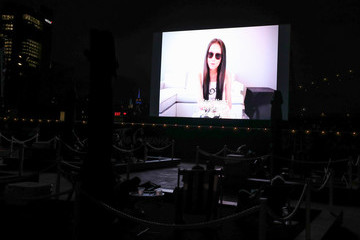 "Vera Wang ""The Times of Bill Cunningham"" Outdoor Screening"