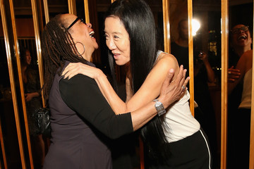 Vera Wang Serena Williams NY Premiere Event