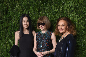 Vera Wang 13th Annual CFDA/Vogue Fashion Fund Awards - Arrivals
