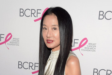 Vera Wang Breast Cancer Research Foundation's Hot Pink Party: BCRF Goes Wild - Arrivals