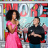 Jessica Williams Photos - Jessica Williams (L) and Verizon's Up To Speed Correspondant Andy Choi attend Verizon's More Holiday Magic Event at Manhatta on December 05, 2019 in New York City. - Verizon More Holiday Magic Event