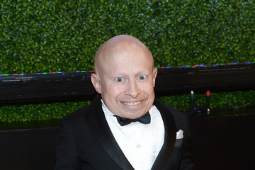 Verne Troyer Celebrity Fight Night XIX - Red Carpet