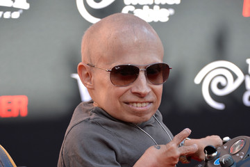 "Verne Troyer Premiere Of Walt Disney Pictures' ""The Lone Ranger"" - Arrivals"
