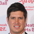 Vernon Kay British Heart Foundation Beating Hearts Ball - Red Carpet Arrivals