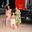 Veronica Berti Lexus At The 76th Venice Film Festival - Day 5