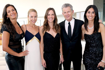 Veronica Berti Alfred Mann Foundation's an Evening Under the Stars With Andrea Bocelli