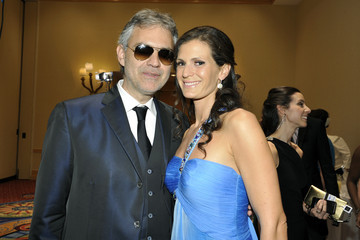 Veronica Berti Celebrity Fight Night XIX - Inside