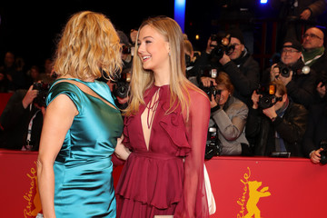 "Veronica Ferres Opening Ceremony & ""My Salinger Year"" Premiere - 70th Berlinale International Film Festival"