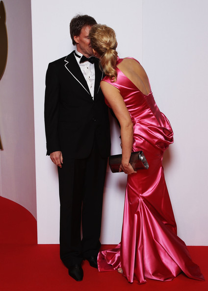veronica ferres carsten maschmeyer photos photos bambi 2010 arrivals zimbio. Black Bedroom Furniture Sets. Home Design Ideas