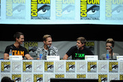 Chris Lowell and Jason Dohring Photos Photo