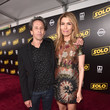 Veronica Smiley Stars And Filmmakers Attend The World Premiere Of 'Solo: A Star Wars Story' In Hollywood