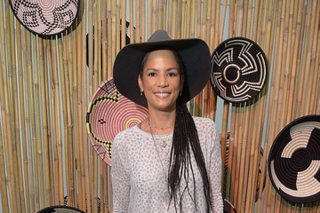 Veronica Webb Studio 189 By Rosario Dawson And Abrima Erwiah - Front Row - September 2017 - New York Fashion Week: Style360