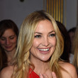 Kate Hudson Loves Paris Fashion Week