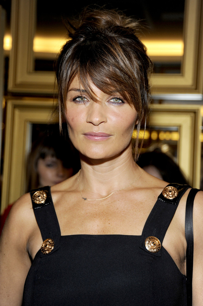 Helena Christensen Photos Photos