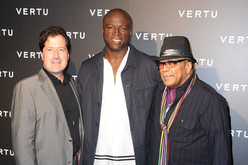 Frank Nuovo Vertu Grand Opening For Their New LA Boutique