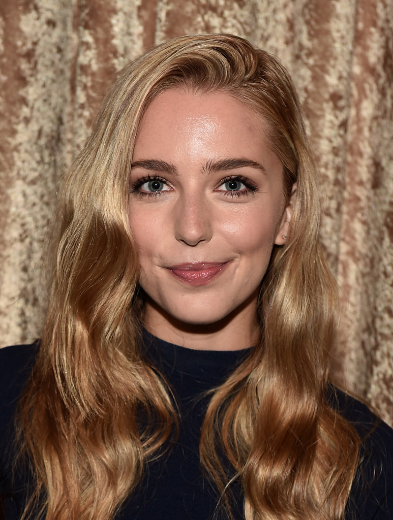 Jessica Rothe - Viacom TCA Summer 2016 in Beverly Hills 07/31/2016