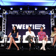 Lena Waithe and Christina Elmore Photos