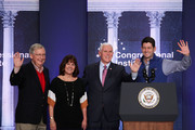 Paul Ryan Karen Pence Photos Photo