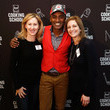 Vicki Wellington Food Network Magazine's 2nd Annual Cooking School Featuring Marcus Samuelsson