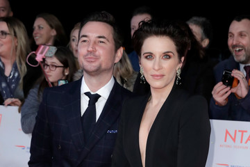 Vicky McClure National Television Awards - Red Carpet Arrivals