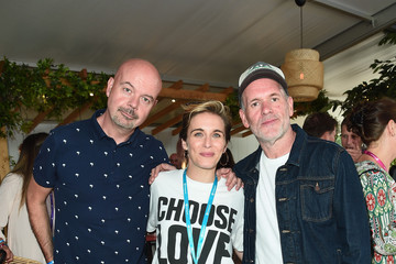 Vicky McClure Barclaycard Presents British Summer Time Hyde Park - Day 2