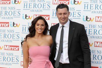 Vicky Pattison 'NHS Heroes Awards' - Red Carpet Arrivals