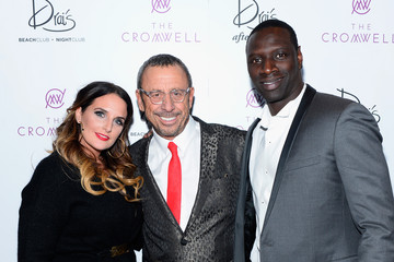 Victor Drai Drai's Nightclub Rings in 2016 With Unforgettable Drai's LIVE Performance by Celebrated Artists Nicki Minaj And Meek Mill - New Year's Eve In Las Vegas