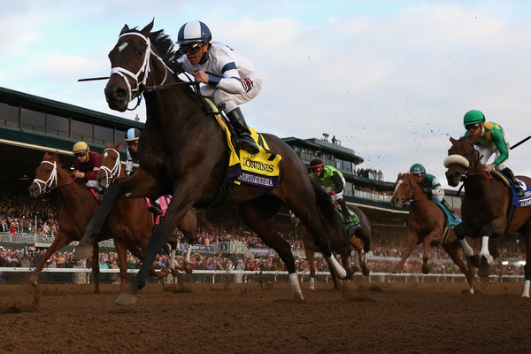 Breeders' Cup - Day 1