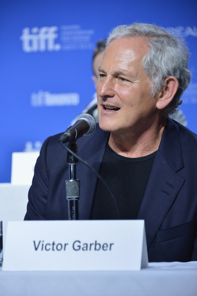 victor garber photos photos quotargoquot press conference