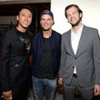 Victor Lee Volvo Cars and Avicii Feeling Good About the Future