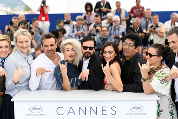 Victor Lopez Instant View - The 71st Annual Cannes Film Festival