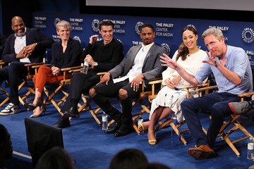 Victor Williams The Paley Center For Media's 2018 PaleyFest Fall TV Previews - CBS - Inside