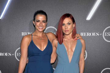 Victoria Arlen HEROES At The ESPYS