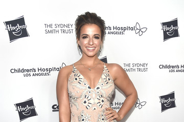 Victoria Arlen 2018 Children's Hospital Los Angeles 'From Paris With Love' Gala