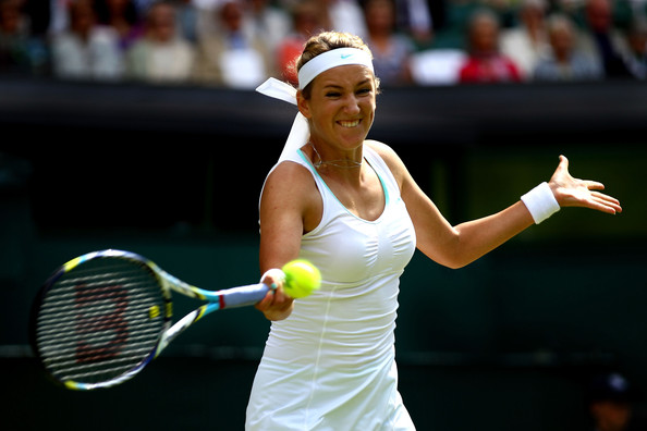 The Championships - Wimbledon 2012: Day Ten []