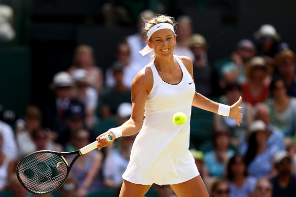 Victoria Azarenka Withdraws From The US Open As Custody Battle Continues