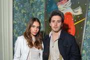 Brooklyn Beckham and Hana Cross Photos Photo