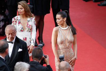 Victoria Bonya 'Cafe Society' & Opening Gala - Red Carpet Arrivals - The 69th Annual Cannes Film Festival