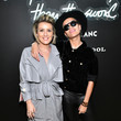 Victoria Brito Montblanc Partners With Public School New York To Launch New Environmentally Conscious Collection In NYC