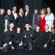Victoria Clark Master Voices 2016 Spring Benefit and Concert - Cast Photo
